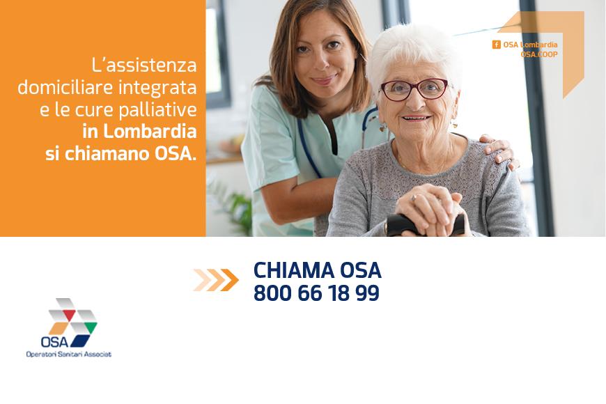 Al via la campagna di comunicazione ADI Lombardia