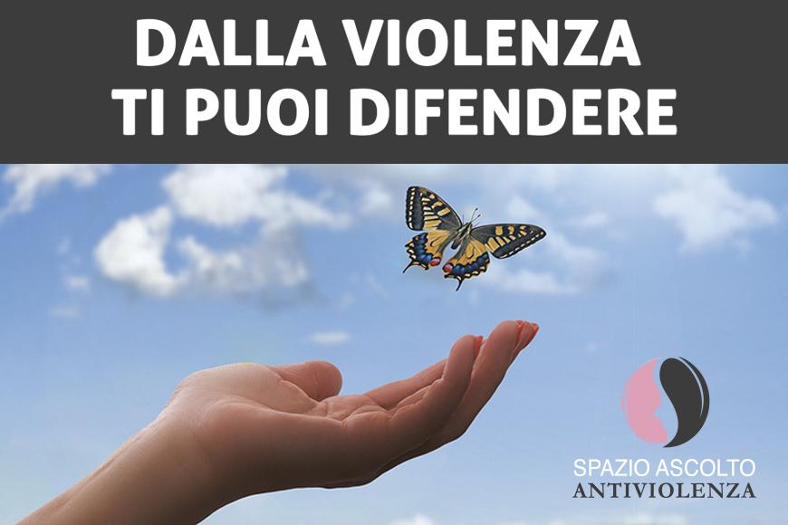 Buon compleanno allo Spazio Ascolto Antiviolenza OSA di Frosinone
