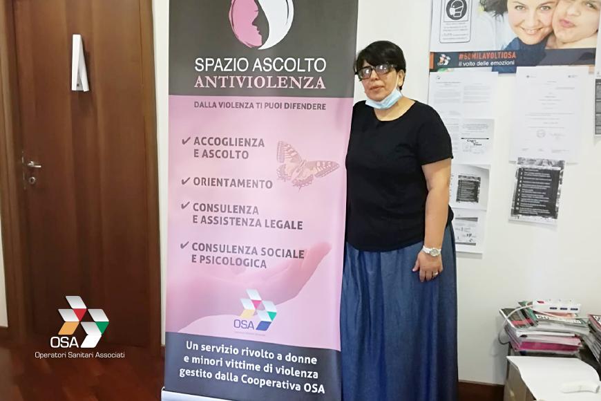 Truffe romantiche, 3 donne salvate dallo Spazio Ascolto Antiviolenza