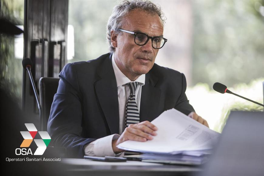 Vaccini, Milanese: basta inerzia. Cooperative pronte a collaborare