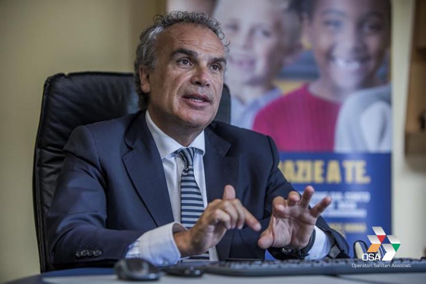 Vaccini, Milanese: la cooperazione pronta a dare il suo contributo