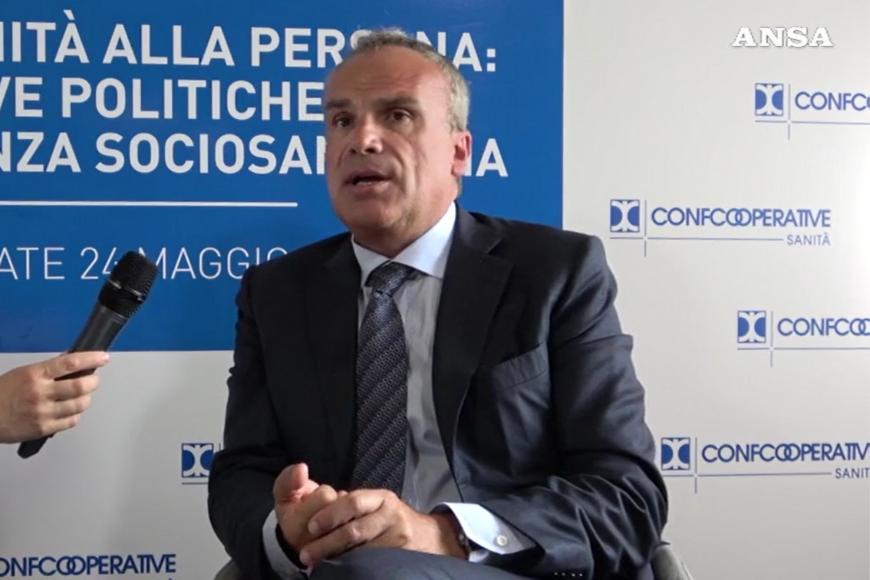 """Milanese: """"Costruire continuum assistenziale per gli anziani"""""""
