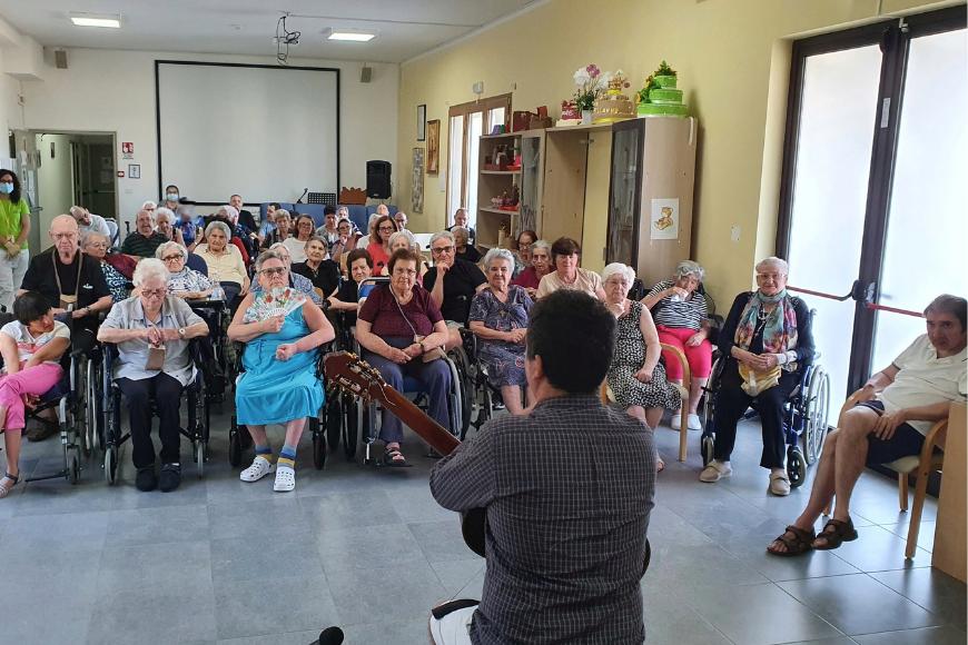 Un successo il concerto del maestro Antonio Molfetta